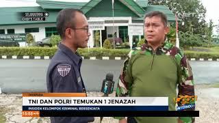 Video TNI Polri Berhasil Temukan 1 Jenazah Korban Penembakan Papua MP3, 3GP, MP4, WEBM, AVI, FLV Desember 2018