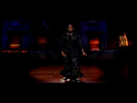 Kevin Hart -How to win a argument against a woman