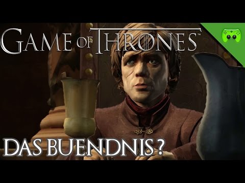 GAME OF THRONES # 10 - Das Bündnis? «» Let's Play Game of Thrones | 60 FPS