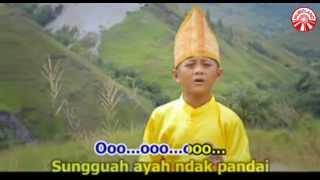 Fadly - Janji Ayah [Official Music Video]