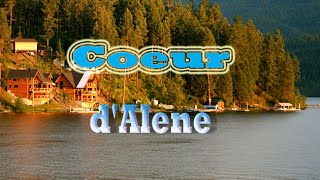 Coeur D'Alene (ID) United States  City new picture : , Idaho Travel Destination & Attractions | Visit Coeur d'Alene Show