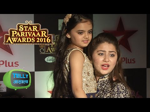 Ruhi Meets Ruhaan Of Ye Hai Mohabbatein At The Sta