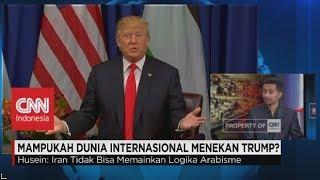 Video Pengamat: Arab Saudi Jadi Sekutu AS dan Israel yang Menghambat Kemerdekaan Palestina MP3, 3GP, MP4, WEBM, AVI, FLV Desember 2017