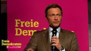 Video zu: #NJE17 – Rede Christian Lindner