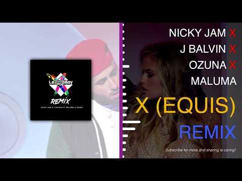 nicky jam j balvin x mp4 download