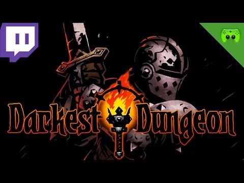 #PietStream zu Ostern Teil 7 «» Darkest Dungeon   Live-Mitschnitt Full HD