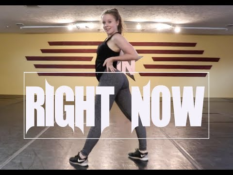 Video NICK JONAS, ROBIN SCHULZ- Right Now | #theINstituteofDancers | Choreographer Alyssa Lenay download in MP3, 3GP, MP4, WEBM, AVI, FLV January 2017