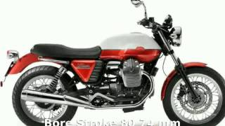 6. Moto Guzzi V 7 Special Specification [techracers]