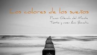"""GLENDA DEL MONTE Y AMI BONDIA SE UNEN PARA CREAR """"LOS COLORES DE LOS SUEÑOS"""""""