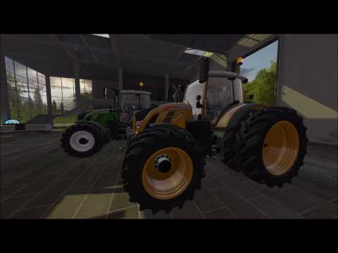 Fendt 700 v1.3 fixed