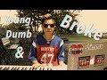 Khalid - Young Dumb & Broke [Christian Lalama Cover]