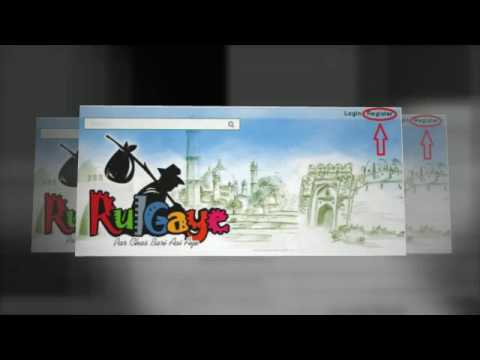 How to use Rulgaye.Pk to post free classified ads in Pakistan