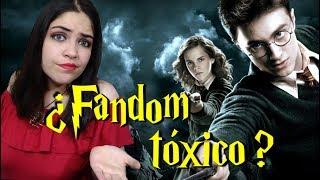 Video ¿El fandom de Harry Potter es tóxico? MP3, 3GP, MP4, WEBM, AVI, FLV Januari 2019