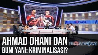 Video Tancap Gas Jelang Pentas: Ahmad Dhani dan Buni Yani: Kriminalisasi? (Part 6) | Mata Najwa MP3, 3GP, MP4, WEBM, AVI, FLV Februari 2019
