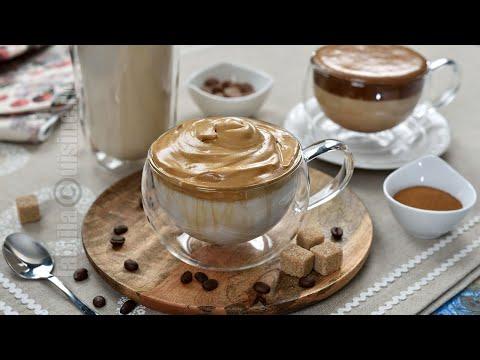 Cafea Dalgona, cea mai cremoasa cafea / Dalgona coffee (CC Eng Sub) | JamilaCuisine