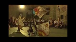 Grutti Italy  City pictures : 2° Festa degli Sbandieratori e Musici di Grutti