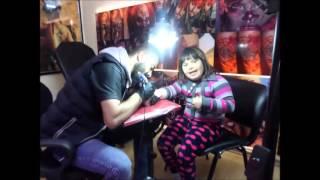 cennetnur sevgi izi daon sendromu sevgi iziyle kayiplara son şanliurfa tattoo profesyonel