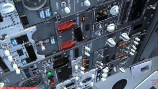 Video How to start a Boeing 737-800 (FSX) MP3, 3GP, MP4, WEBM, AVI, FLV Agustus 2019