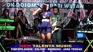 KELANGAN - New Talenta 2015