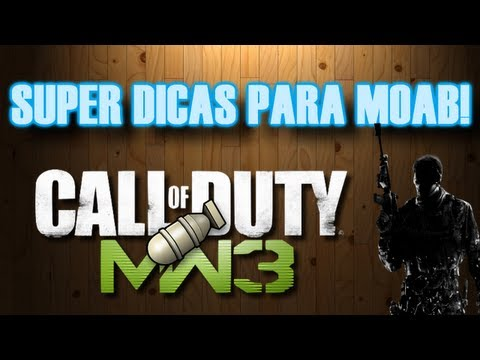 moab - Clique para tweetar e ajudar na divulgao: http://clicktotweet.com/1bf3L ;D Curtiu o vdeo? Ento me ajude deixando seu jinha e favorito! Me acompanhe no T...