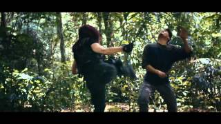 Nonton Showdown in Manila Teaser trailer (english version) Film Subtitle Indonesia Streaming Movie Download