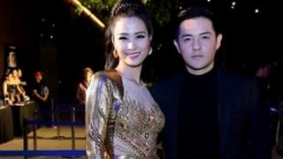 Đông Nhi mặc sexy sánh đôi bạn trai đi sự kiện(Tin tức Sao Việt), phim tay trong tay, tay trong tay, xem phim tay trong tay, phim dai loan, phim dai loan tay trong tay