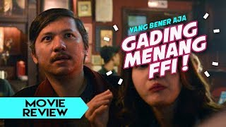 Nonton REVIEW 'PEDAS' LOVE FOR SALE (2018) Gading Marten & Della Dartyan Film Subtitle Indonesia Streaming Movie Download