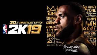 NBA 2K19 Soundtrack - Woke (Royce Da 5'9)