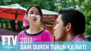 Video FTV Nikki Frazetta & Dina Anjani | Dari Duren Turun Ke Hati MP3, 3GP, MP4, WEBM, AVI, FLV September 2018