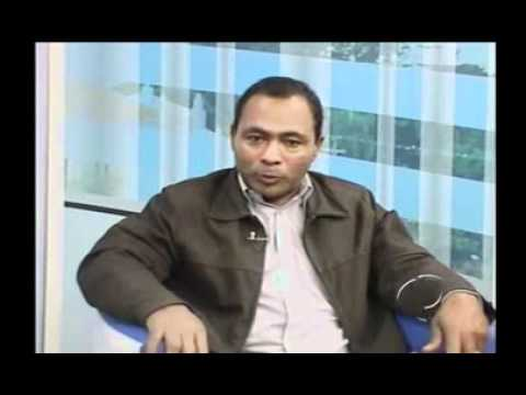 Entrevista sobre Marcas e Patentes - Diretor da Vilage Presidente Prudente (Bloco 1)