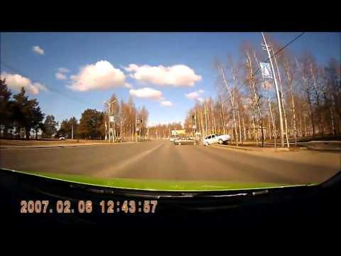 Авария в Сургуте