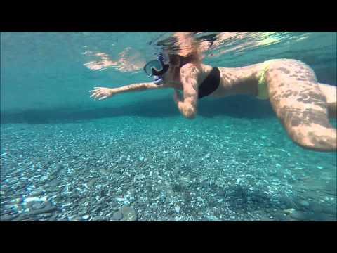 Αφιέρωμα Αστυπάλαια (Astypalaia island videos)