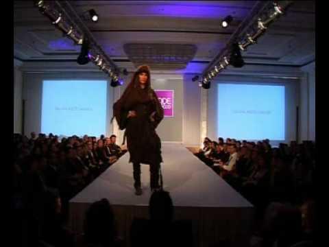 Salima Abdel-Wahab, créatrice de mode