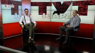 Перші кроки Президента Зеленського: ознаки реваншу чи шанс на зміни?