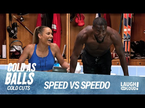 Lolo Jones Regrets Publicizing Her Virginity  | Cold as Balls: Cold Cuts | Laugh Out Loud Network