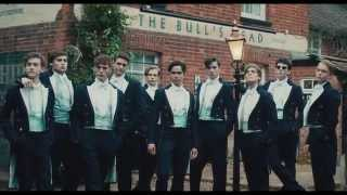 The Riot Club   Official Trailer  Universal Pictures  Hd