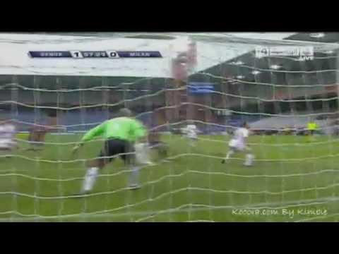 Genoa - AC Milan 1-0 [HD] Full Highlights All Goals 09/05/2010