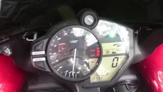 9. 2010 Yamaha R1 Big-Bang