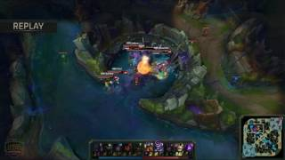 http://www.reddit.com/r/leagueoflegends/comments/5yu25w/h2k_secrets_leaked/     https://clips.twitch.tv/SmilingBlindingArmadilloBCouch