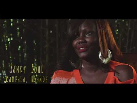 My Song:  Sandy Soul, Mercedes - Uganda
