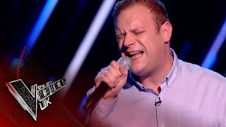 Video Jason Jones performs 'Pillowtalk': Blind Auditions 1   The Voice UK 2017 MP3, 3GP, MP4, WEBM, AVI, FLV Januari 2018