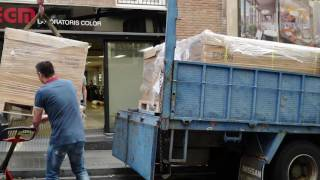 EGM incorpora nuevas unidades de impresión a sus instalaciones