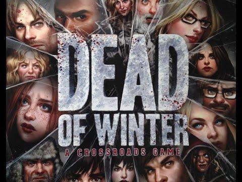 Dead of Winter : EP01