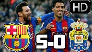 Video Barcelona vs Las Palmas  RESUMEN Y GOLES HD  LIGA ESPAÑOLA  14-01-2017 MP3, 3GP, MP4, WEBM, AVI, FLV Desember 2017