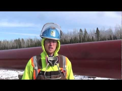 So you want to work on the pipeline?