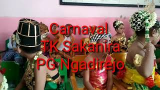 Video Carnaval TK sakanira PG Ngadiredjo MP3, 3GP, MP4, WEBM, AVI, FLV Oktober 2018