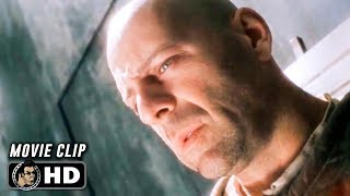 12 MONKEYS Clip - Offer (1995) Bruce Willis by JoBlo HD Trailers