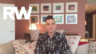 Robbie Williams | Under The Radar Volume 1 Track By Track Interview