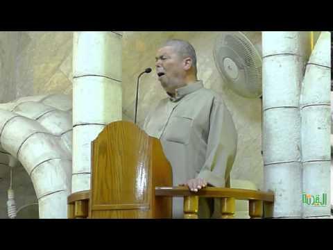 خطبة الجمعة لفضيلة الشيخ عبد الله 29/8/2014