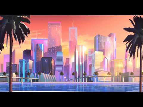 Moonbeam City – Overly Animated Podcast #45